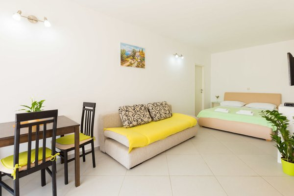 Apartments Mandy - фото 3