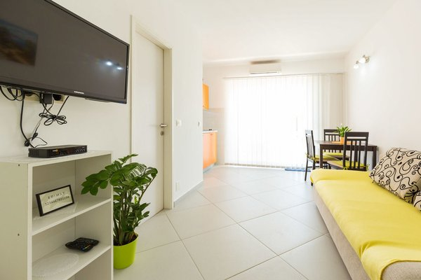 Apartments Mandy - фото 4