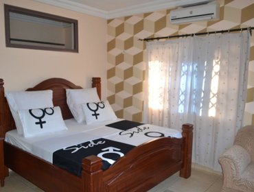 Guesthouse Accra Luxury Lodge