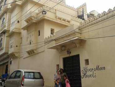 Apartments Silver Moon Haveli