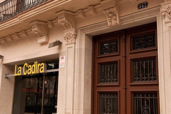Hostal Live Barcelona - фото 22