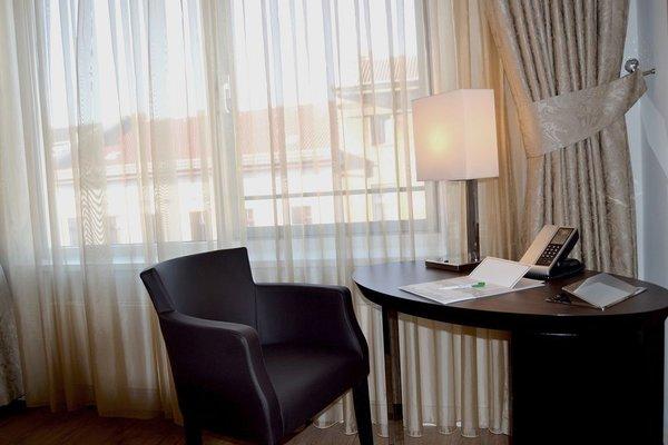Hotel Vier Jahreszeiten Berlin City - фото 5