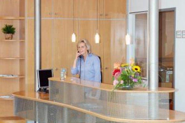 Stephansstift - Hotel und Tagungszentrum - фото 11