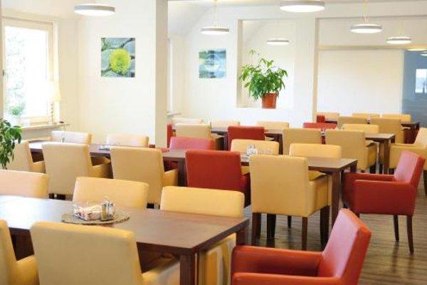 Stephansstift - Hotel und Tagungszentrum - фото 12