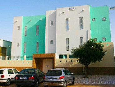 Apartments Inimich Residence In Nouakchott