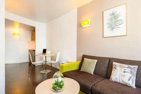 Aparthotel Adagio Access Paris Reuilly - фото 5