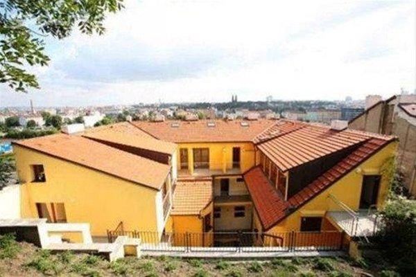 Radlicka Apartments - фото 23