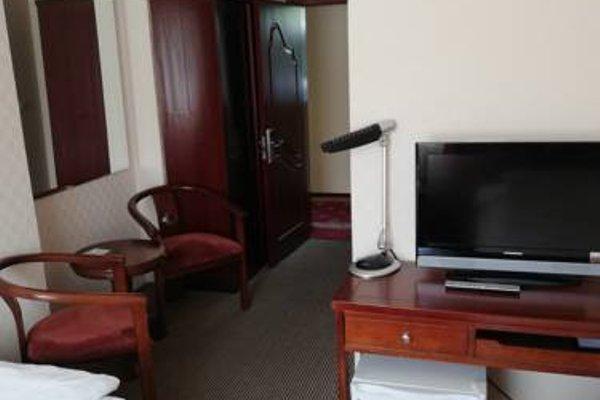 Hotel Penzion Praga - фото 10