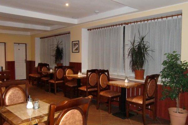 Hotel Penzion Praga - фото 20