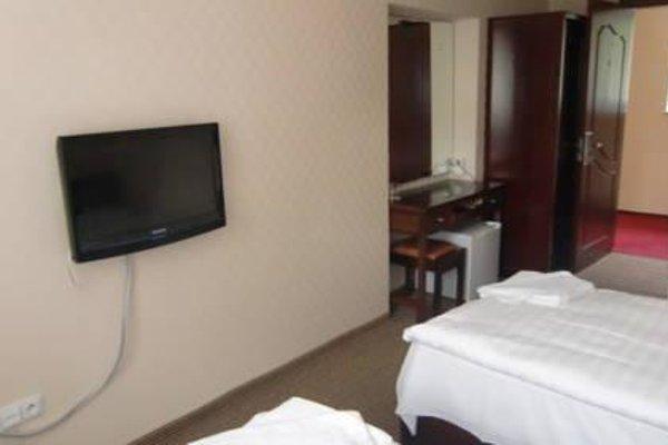 Hotel Penzion Praga - фото 5