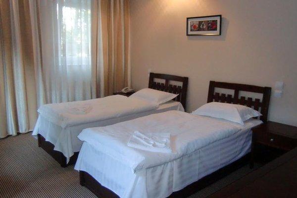 Hotel Penzion Praga - фото 7