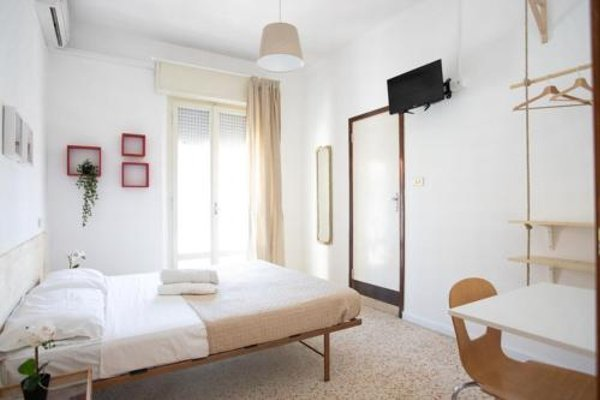 Hotel Villa Loris - фото 27
