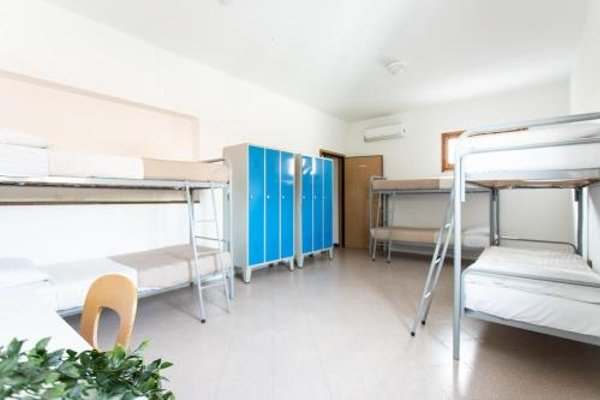 Hotel Villa Loris - фото 10