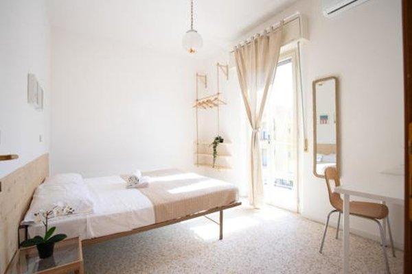 Hotel Villa Loris - фото 17