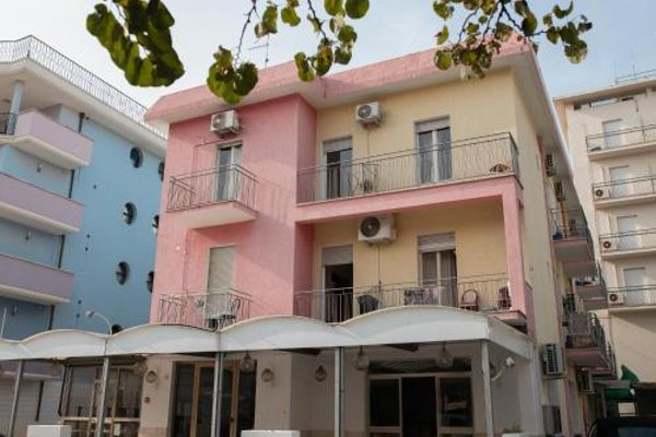 Hotel Villa Loris - фото 23