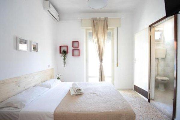 Hotel Villa Loris - фото 3