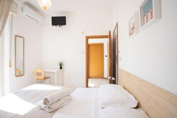 Hotel Villa Loris - фото 7