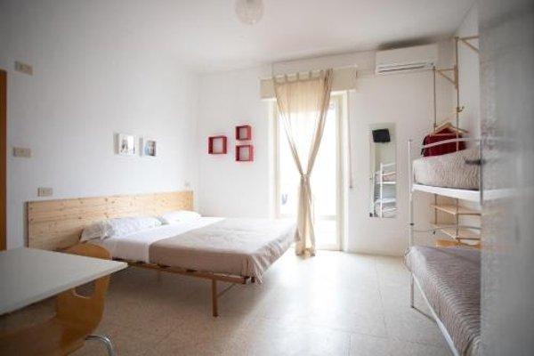 Hotel Villa Loris - фото 9
