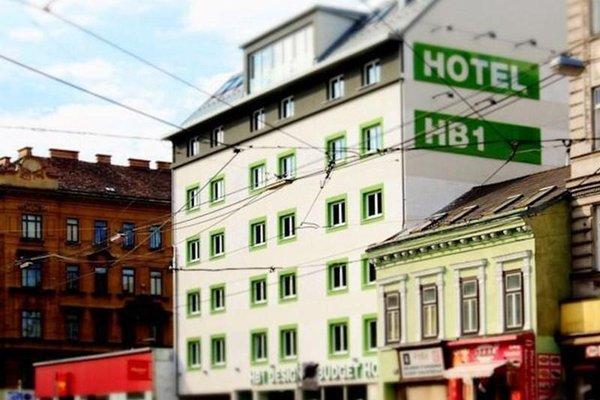 HB1 Schonbrunn Budget & Design - фото 50