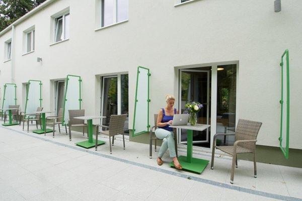 HB1 Schonbrunn Budget & Design - фото 20
