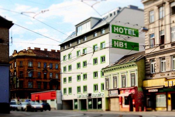 HB1 Schonbrunn Budget & Design - фото 23