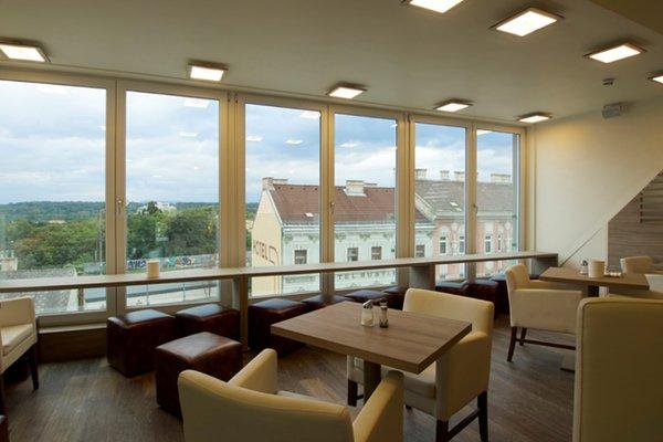 HB1 Schonbrunn Budget & Design - фото 5