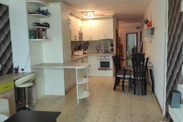Dom-El Real Apartments in Sea View Complex - фото 34