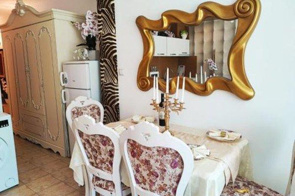 Dom-El Real Apartments in Sea View Complex - фото 18