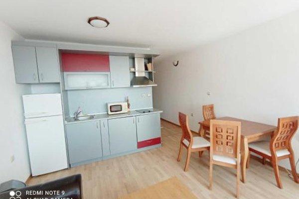 Dom-El Real Apartments in Sea View Complex - фото 6