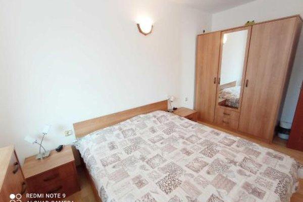 Dom-El Real Apartments in Sea View Complex - фото 8