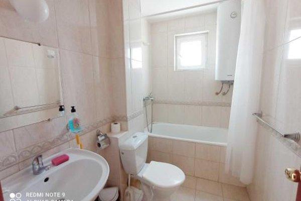 Dom-El Real Apartments in Sea View Complex - фото 9