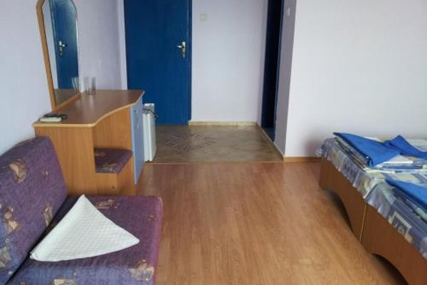 Exotic Guest House - фото 12
