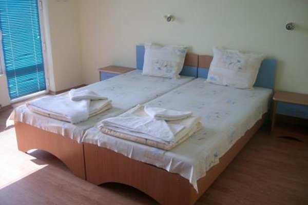 Exotic Guest House - фото 13