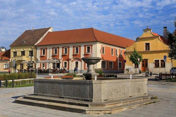 Hotel Panska - фото 22