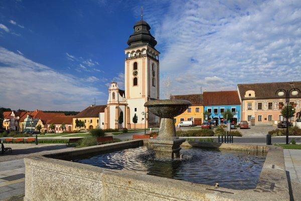 Hotel Panska - фото 23