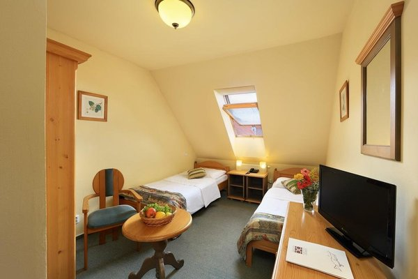 Hotel Panska - фото 3