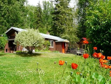 Гестхаус Lorien Guest Cottage