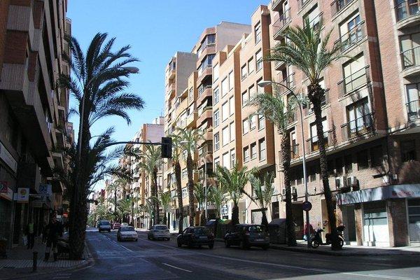 Apartamentos Benito - фото 13