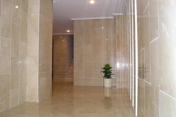 Apartamentos Benito - фото 3