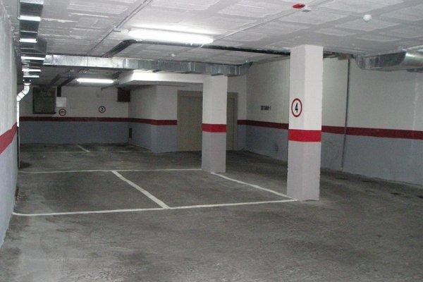 Apartamentos Benito - фото 5