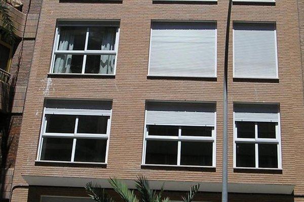 Apartamentos Benito - фото 6