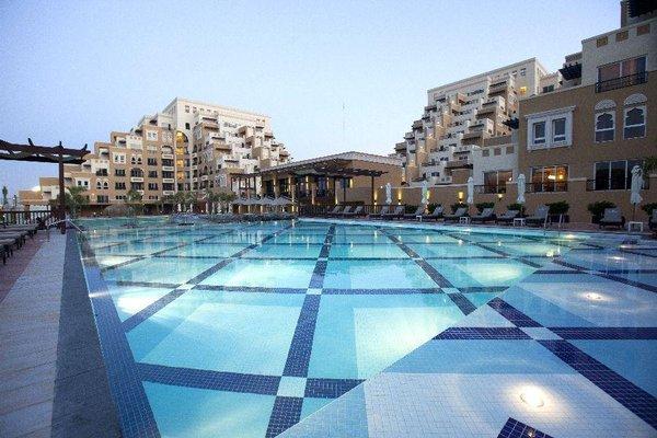 Rixos Bab Al Bahr - Ultra All Inclusive - фото 19