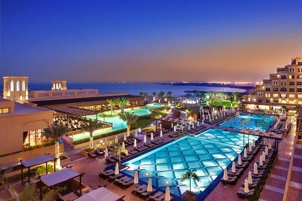 Rixos Bab Al Bahr - Ultra All Inclusive - фото 21