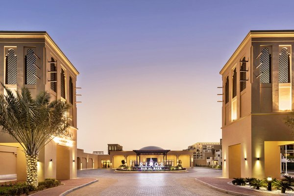 Rixos Bab Al Bahr - Ultra All Inclusive - фото 22
