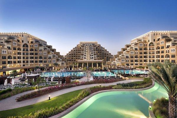 Rixos Bab Al Bahr - Ultra All Inclusive - фото 23