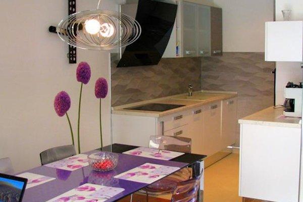 Comfort Apartments Ivica - фото 50