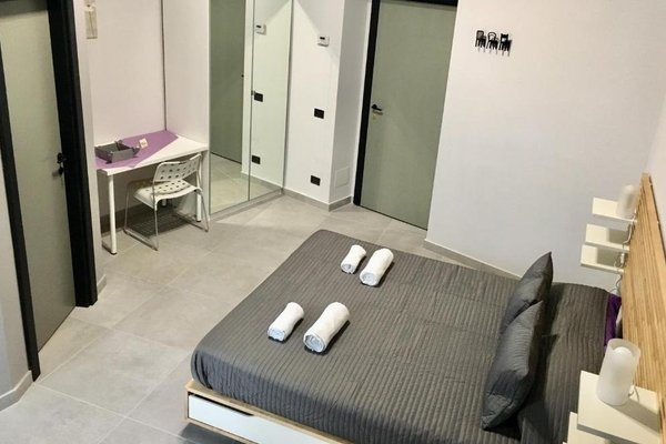 Enna Inn Centro - фото 15