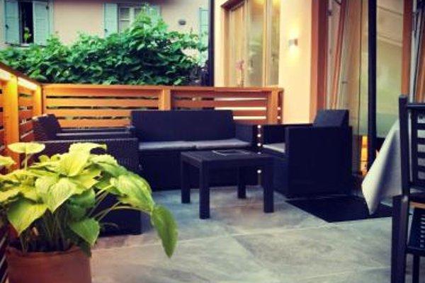 Hotel Paganella - фото 20