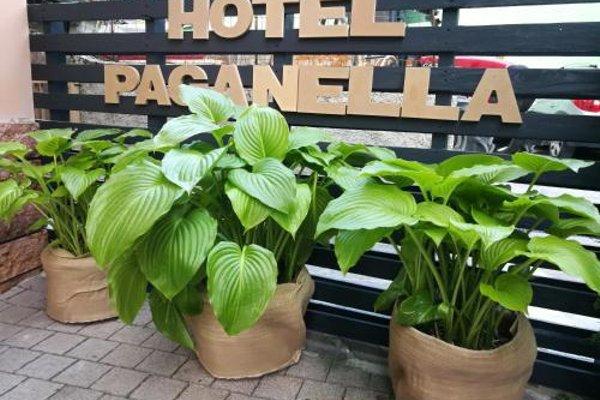 Hotel Paganella - фото 21