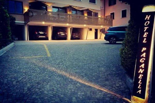 Hotel Paganella - фото 22